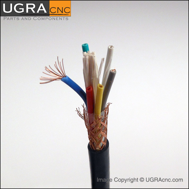 3 Wire Shielded Cable - Dolgular.com