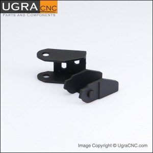 10x15 Cable Carrier End Link