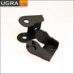 25 x 37 Cable Carrier End Link