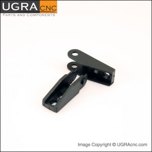 7 x 7 Cable Carrier End Link