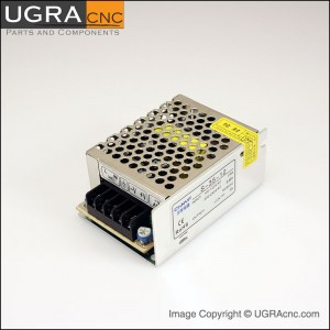 Power Supply 35W UgraCNC