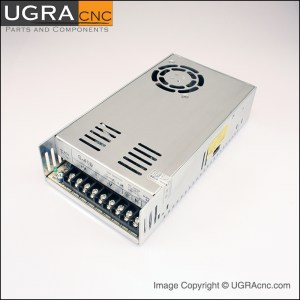 UGRAcnc.com Power Supply 400W 2